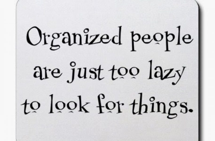 organized-people
